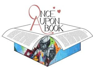 Logo rencontre box once upon a book février